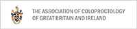 The Asociation Coloproctology of Great Britain and Ireland