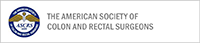 The American Society of Colon and Rectal Surgeons